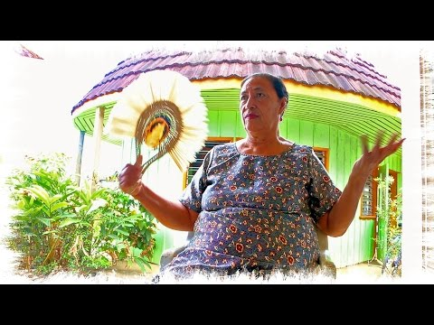 Tonga and Tongan Culture Documentary Film