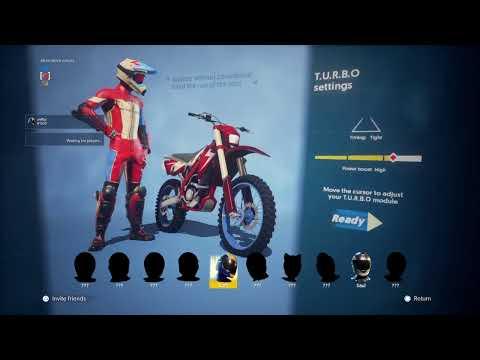 @ardftp - MR4 Moto Racer 4 Demo |