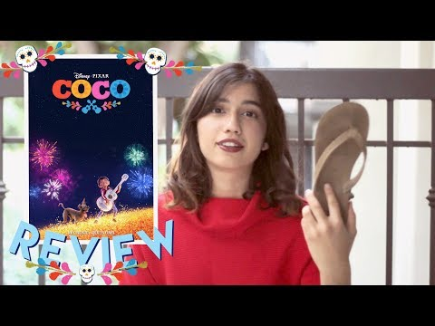 COCO | Film Review