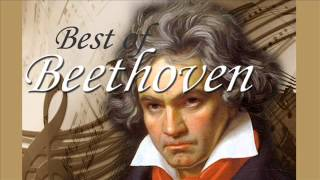 The Best of Beethoven - Best Symphonies and Concertos | Classical Music