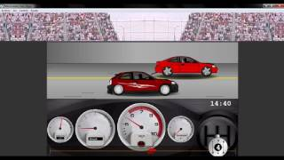Drag Racer v3 [Portable]