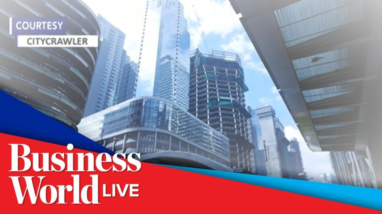 The Philippine Economy - Page 35 - SkyscraperCity