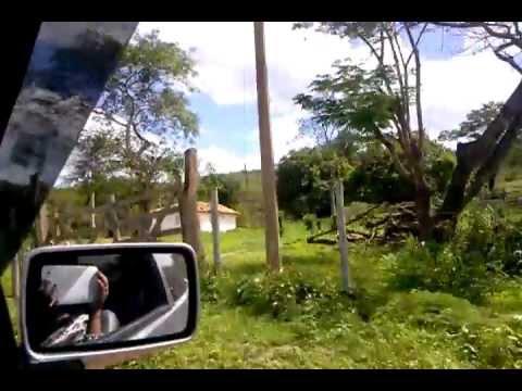 Viagem de Barueri para o Capão-MG - ida - 12/10/2011 - parte 2