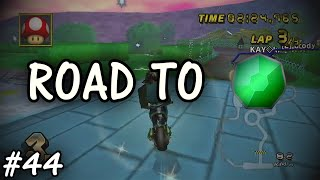 Mario Kart Wii Mogi Lounge | Road to CT Emerald #44