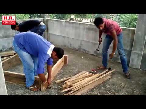 Interview Of Shuttering Carpenter for Saeed Employment Co Dubai in Kolkata | H.R. International
