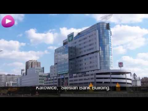 Katowice Wikipedia travel guide video. Created by Stupeflix.com
