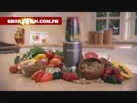 Shop Japan Philippines Nutribullet | Nutribullet Philippines