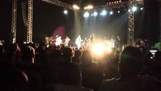 Vasilis papa kwnstantinou ayia napa Cyprus 25/08/2012