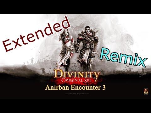(Divinity Original Sin) Anirban Encounter 3 - Extended
