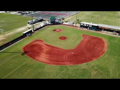 Harrison Baseball Panama City 2018