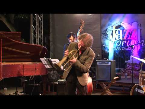 Let the trumpets play! - Jazz Forum Stara Zagora 2013