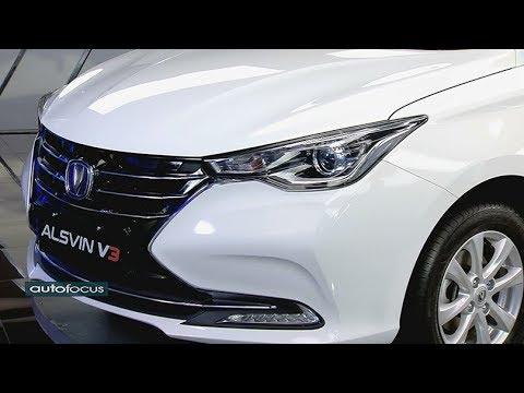 Auto Focus 2020 Alsvin V3 Active 29 07 2019 Youtube