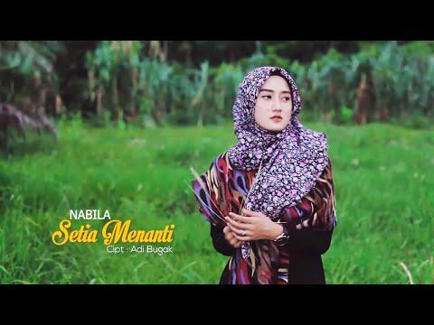 Nabila - Setia Menanti - Album Pujuk Merayu 2 (Official Music Video)