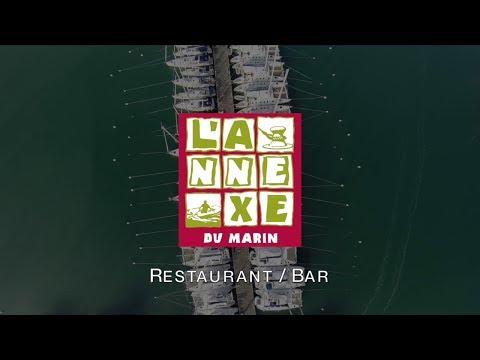 L'Annexe du Marin - Restaurant