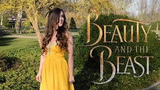 Beauty and the Beast Ariana Grande John Legend (Joy Frost Cover feat. Charles Douglas Mitchell)
