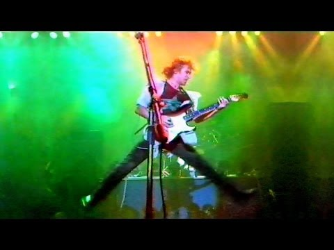 "В.КУЗЬМИН & ДИНАМИК  - (Live) 1988 г. Москва Дворец спорта ""Динамо"""