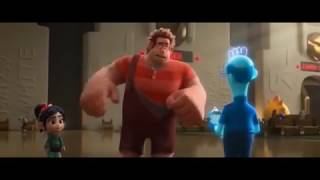 Ralph Breaks the Internet: Going to the Internet thumbnail