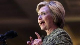 Hillary Clinton draws criticism for racially-charged joke
