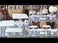 DOLLAR TREE BLING DECOR STANDS 💎  DOLLAR STORE DIY 💎 DIY GLAM ROOM DECOR 💎 DIY HOME DECOR