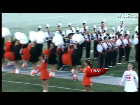 Band of the week: Bethel Park