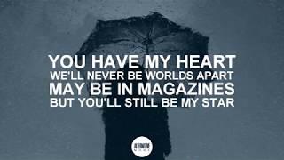 Ember Island - Umbrella (Lyrics)