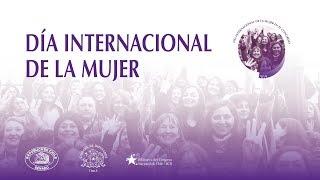 Acto de Conmemoración del Día Internacional de la Mujer