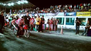 NGO Street Drag Bike by YOKO 12-05-2013