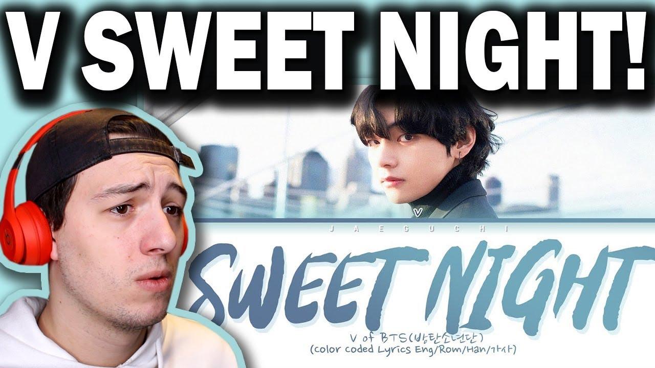 Night v sweet