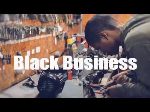 """The Underground"" Black Business Directory"