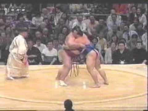 Takamisakari vs Kotonowaka,