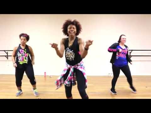 Beat It (Machel Montano) – Zumba® Fitness Choreography