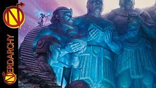 Unearthed Arcana Review- Giant Soul Sorcerer -N- Free RPG Day- Quests and Adventures #77