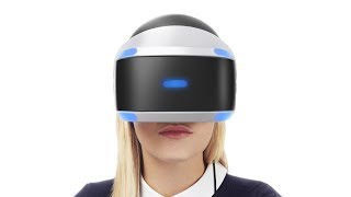 Sony Plans PS VR for PS5; Doubles Down on Tech; Sony Criticized for Allowing Cross-Play?