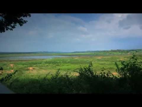 Canon EOS550D  Timelapse + Storm formation at Kanva Reservoir