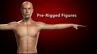 Poser 3D Character Design & Animation Software | Official Demo Video