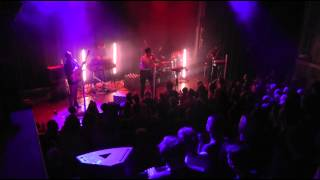 Jenny Wilson - Let my shoes lead you forward 2013-06-13@Babel
