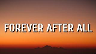 Luke Combs - Forever After All (Lyrics)