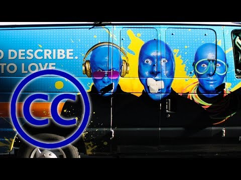 Blue Man Group Shuttles And Cabs