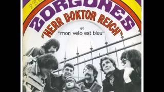 Zorgones - Mon Velo Est Bleu (rare B side)
