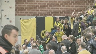 Damen Handball Bundesliga: Bor. Dortmund - SG BBM Bietigheim