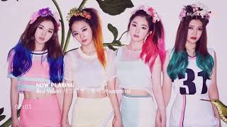 Red Velvet (레드벨벳) - 행복 (Happiness) [3D+BASS BOOSTED+EMPTY ARENA]