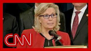 See what Liz Cheney's constituents are saying about her