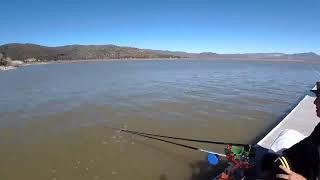 На озере Хеншоу 1 Февраля 2020