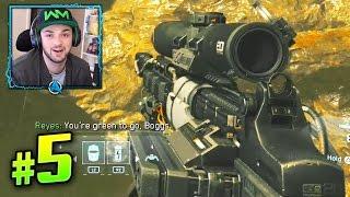 Call of Duty INFINITE WARFARE Walkthrough (Part 5) - Campaign Mission 5 w/ Ali-A (COD 2016 HD)