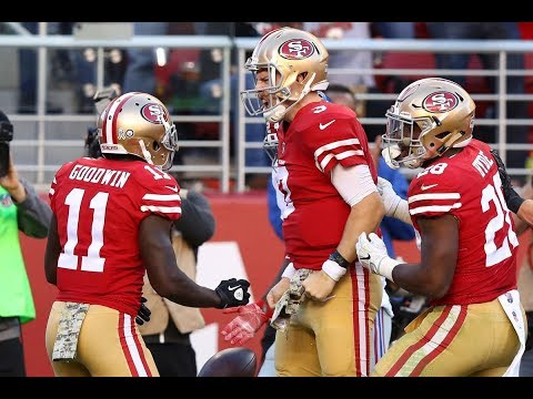 The Road To Victory! - A San Francisco 49ers Film | 2017-18 NFL Highlights HD
