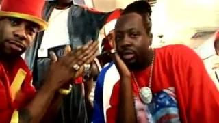 Wyclef Jean ft. Busta Rhymes, Loon & City High - Pussycat (Alternate Version)