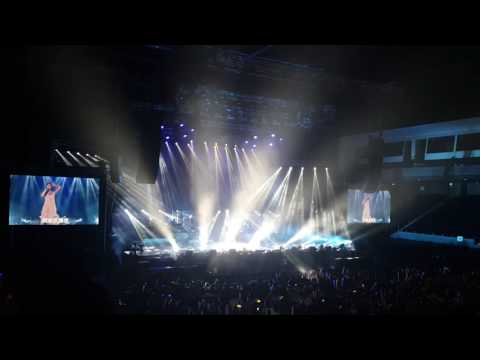 Karen Mok live concert 2016 Apr