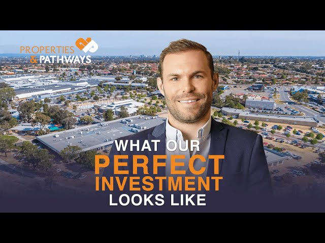 What our PERFECT INVESTMENT looks like | Cal Doggett explains