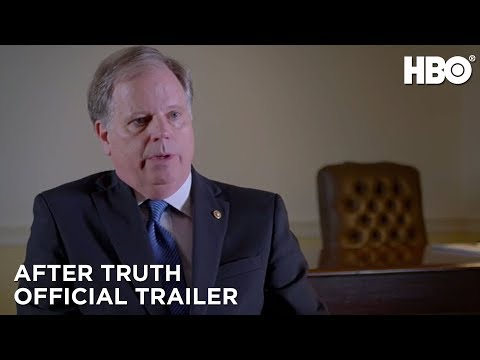 After Truth: Disinformation And The Cost Of Fake News (2020) | Official Trailer | HBO