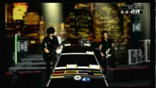 Green Day Rock Band - 21 Guns - Expert Drums FC 5 Gold Stars